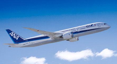 エアージャパン (Air Japan)